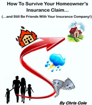 Fire insurance policy meaning